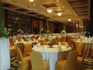 Harrads Hotel and Spa Bali - Ballroom