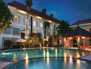 Harrads Hotel and Spa Bali