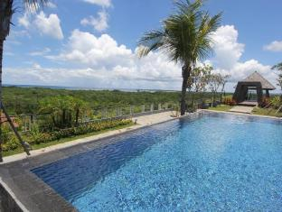 Harrads Hotel and Spa Bali - Rooftop Pool