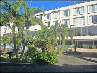 Harrads Hotel and Spa Bali - Harrads 2 Building