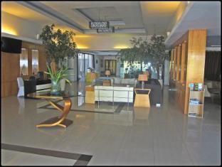 Harrads Hotel and Spa Bali - Lobby Harrads 1