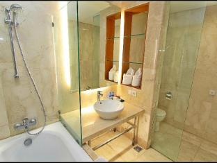 Harrads Hotel and Spa Bali - Deluxe room