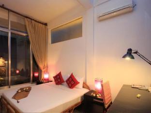 Frangipani Villa-60s Hotel Phnom Penh - Suite Double