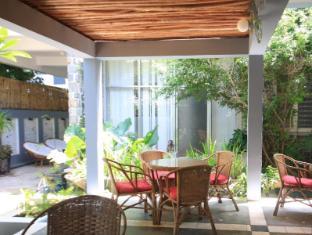 Frangipani Villa-60s Hotel Phnom Penh - Restaurant