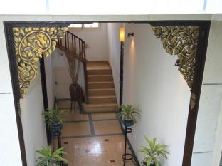 Frangipani Villa-60s Hotel Phnom Penh - Interior