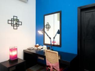 Frangipani Villa-60s Hotel Phnom Penh - Guest Room