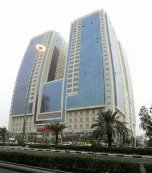 Al Rayan Towers Hotel