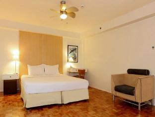 The Clipper Hotel Manila - Guest Room