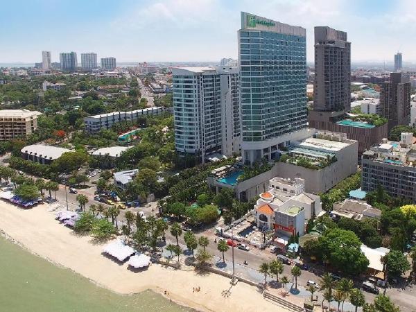 Holiday Inn Pattaya Pattaya