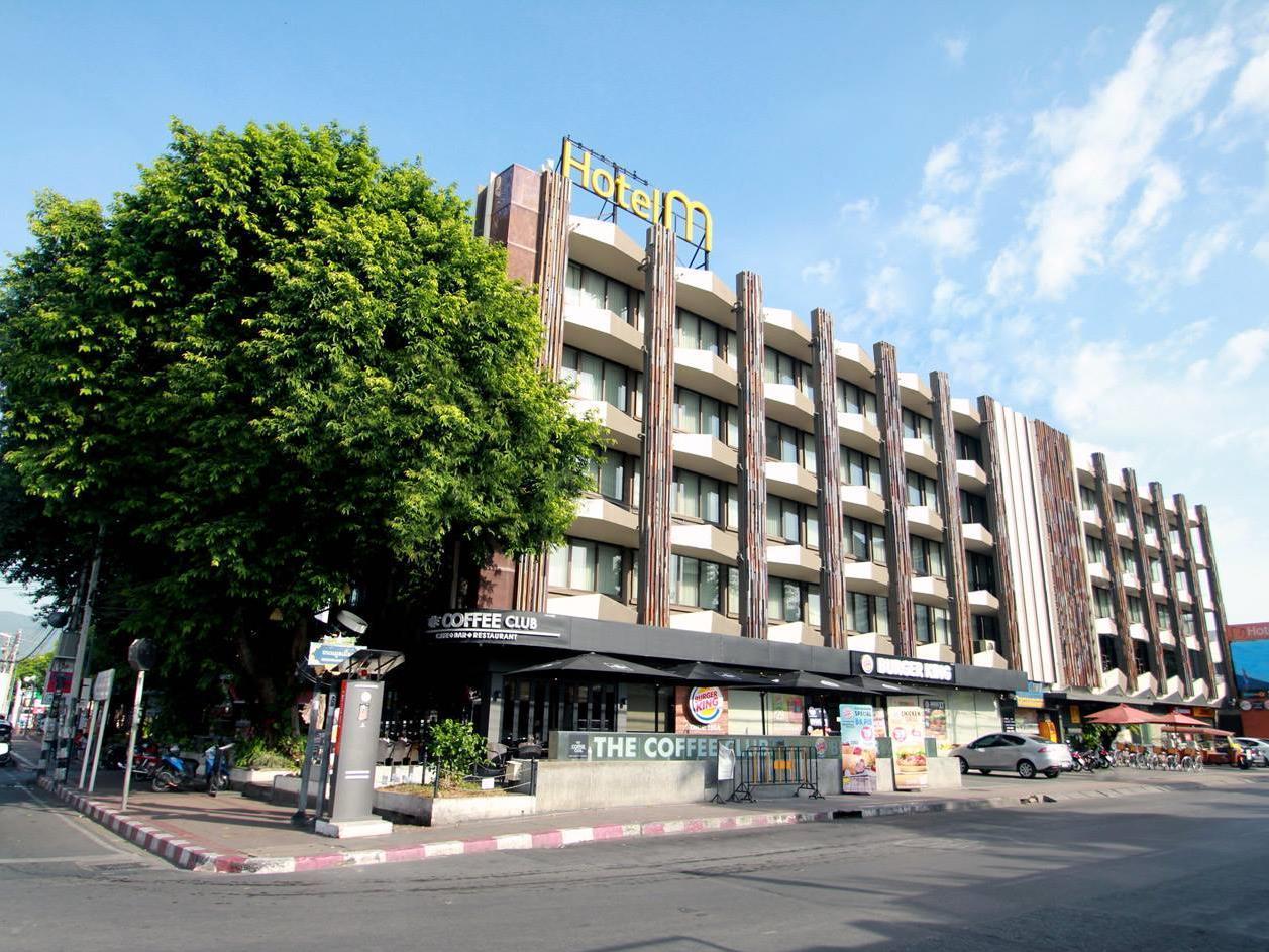 ホテル M チェンマイ19