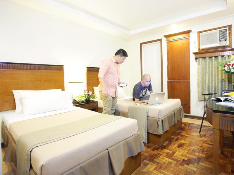Fersal Hotel Annapolis