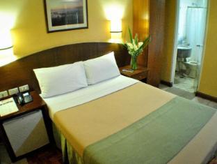 Fersal Hotel Manila Manila - Deluxe Queen