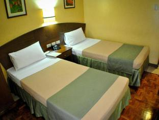 Fersal Hotel Manila Manila - Deluxe Twin