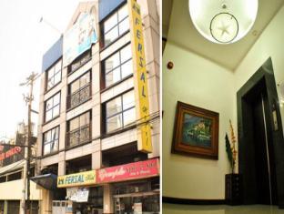 Fersal Hotel Manila Manila - Exterior
