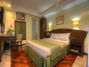 Fersal Hotel Manila Manila - Guest Room