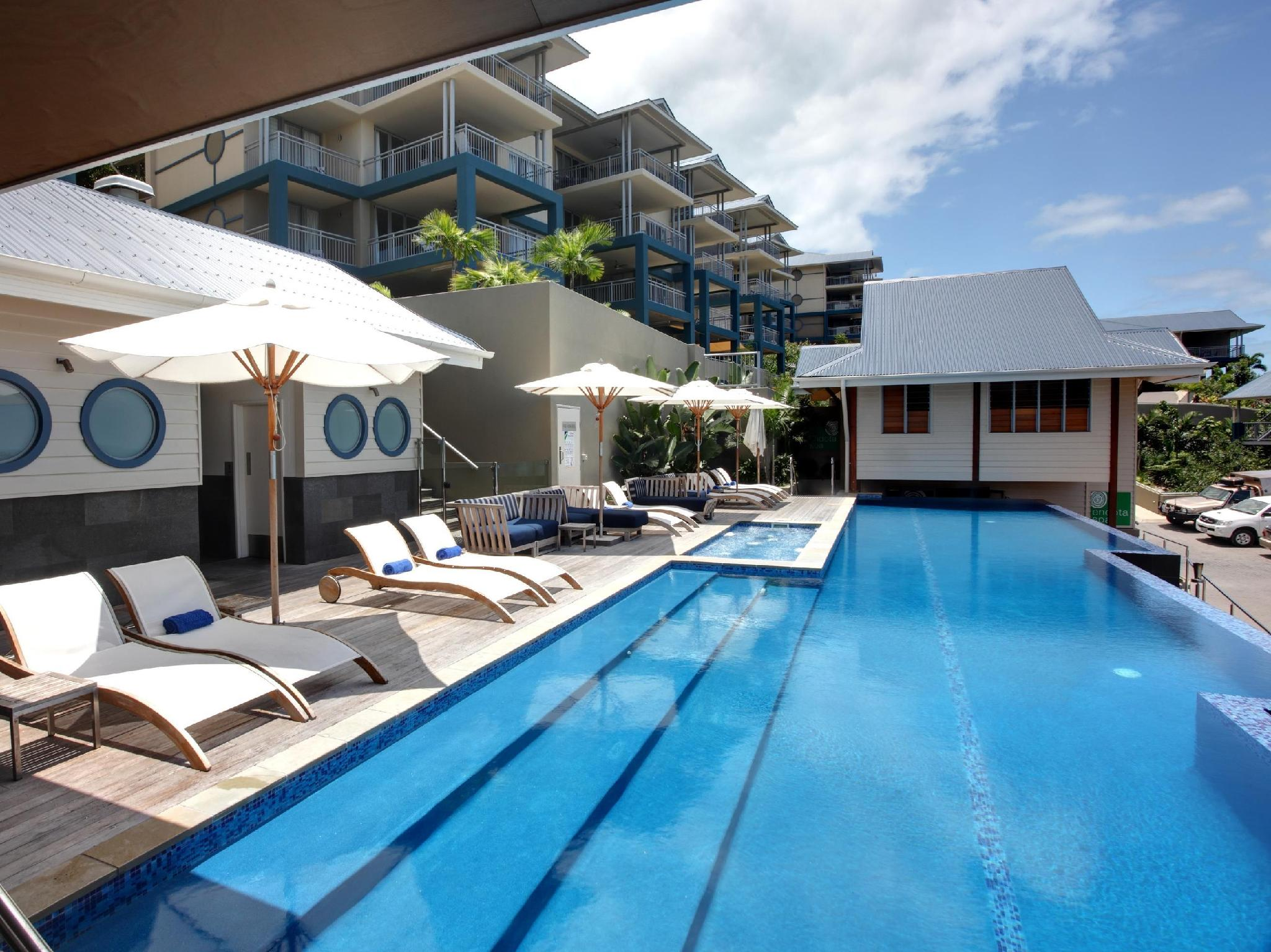 Peppers Airlie Beach Reviews