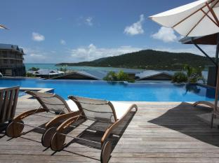 Peppers Airlie Beach Whitsunday Islands - Yüzme havuzu