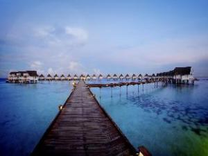 Centara Grand Island Resort & Spa All Inclusive (Centara Grand Island Resort & Spa All Inclusive)