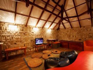 Centara Grand Island Resort & Spa All Inclusive Maldives Islands - Lobby