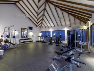 Centara Grand Island Resort & Spa All Inclusive Maldives Islands - Fitness Room