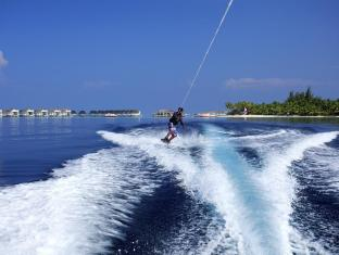 Centara Grand Island Resort & Spa All Inclusive Maldives Islands - Sports and Activities
