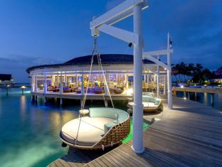 Centara Grand Island Resort & Spa All Inclusive Maldives Islands - Surroundings