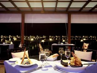 Centara Grand Island Resort & Spa All Inclusive Maldives Islands - Restaurant