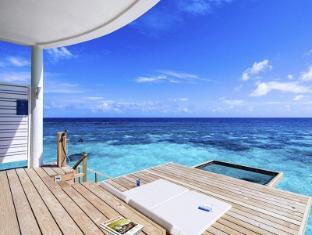 Centara Grand Island Resort & Spa All Inclusive Maldives Islands - Suite Room