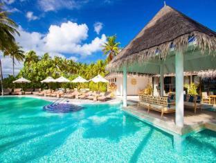 Centara Grand Island Resort & Spa All Inclusive Maldives Islands - Facilities