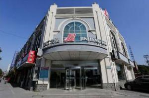 Jinjiang Inn Shanghai Xujing Branch
