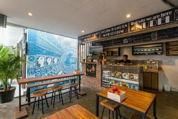 Nudel Room & Cafe