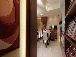 Li Yuan Hotel Taipei - Restaurant