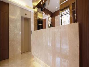 Li Yuan Hotel Taipei - Reception