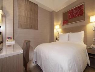 Li Yuan Hotel Taipei - Suite Room