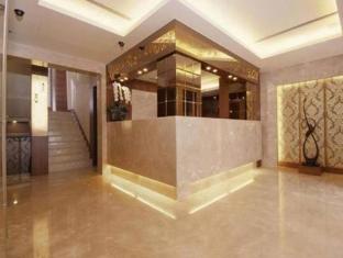 Li Yuan Hotel Taipei - Interior