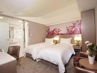 Li Yuan Hotel Taipei - Business Twin