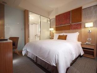 Li Yuan Hotel Taipei - Deluxe Room