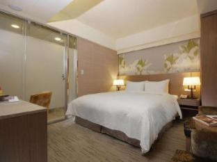 Li Yuan Hotel Taipei - Guest Room