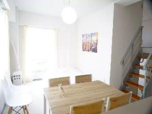 Dot 3 Bedroom near Sapporo 401