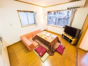 OX 1 Bedroom Apt near Shinjuku 144