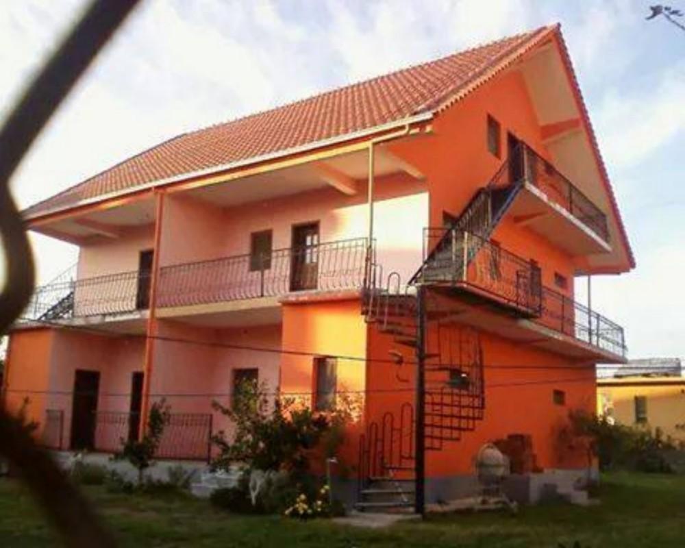 Guesthouse Emanueli