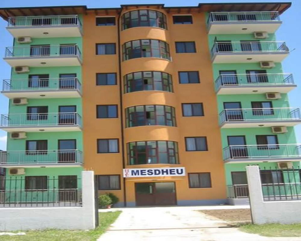 Hotel Mesdheu