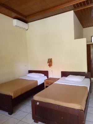 Kendimas Hotel