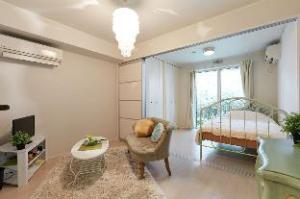 M Luxury apartment near Roppongi 102