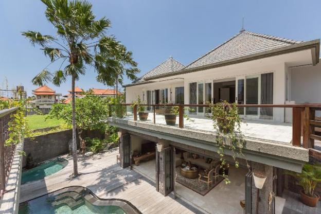 Jadine Bali Villa by Nagisa Bali