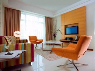Fraser Place Kuala Lumpur क्वालालंपुर - अतिथि कक्ष