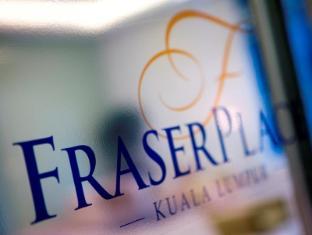 Fraser Place Kuala Lumpur क्वालालंपुर - परिवेश