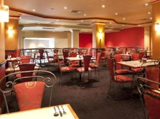 Hotel Grand Chancellor Adelaide on Hindley Adelaide - Restaurant