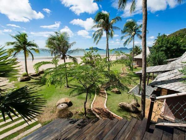 La A Natu Bed & Bakery Resort Prachuap Khiri Khan
