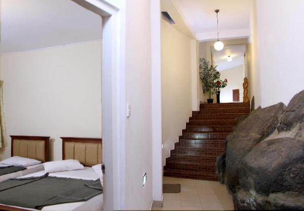 Blackwood hotel & bungalow Haputale